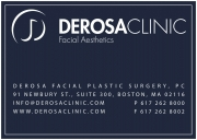 DeRosa Hair Restoration Promo Side 1