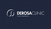 DeRosa Clinic Business Card