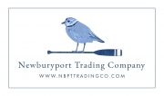 Nbpt Trading Company Business Card Side 1