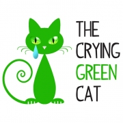 L-Crying-Green-Cat