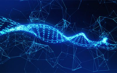 "Blog Article: ""Artificial DNA"""
