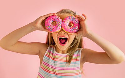 Magazine Article For Kids: Junk Food Marketing