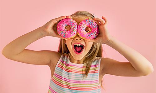 Magazine Article For Kids: Junk Food Marketing