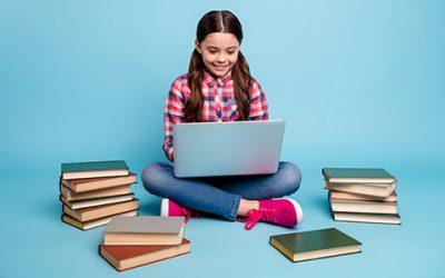 Web Content, K12 Educate